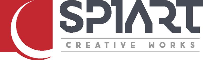 Spiart Medya Logo